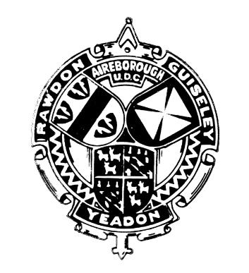 Aireborough U.D.C logo